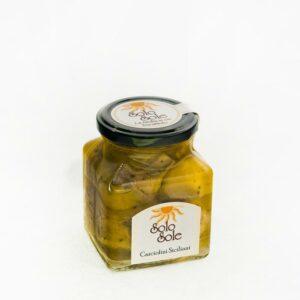 Carciofini Siciliani SoloSole