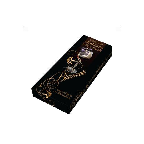 Cioccolato Modicano al Nero D'Avola