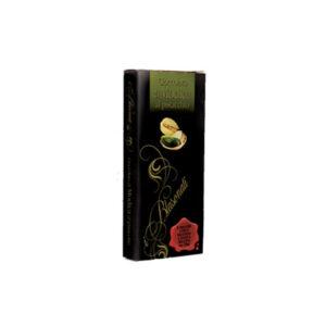 Cioccolato Modicano al Pistacchio