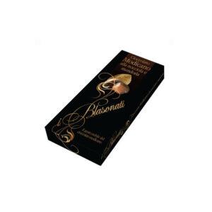 Cioccolato Modicano alla Nocciola e Mandorle
