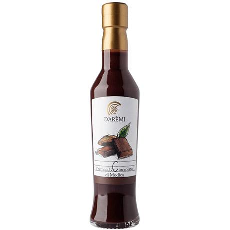 Crema al cioccolato di Modica