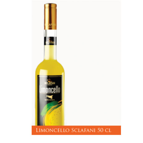LIMONCELLO SCLAFANI
