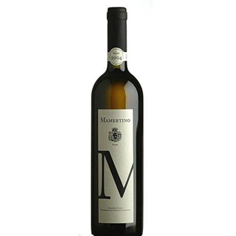 Mamertino Bianco (Azienda Agricola Vasari)